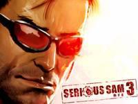Themepack With Serious Sam 3 BFE HD Wallpapers
