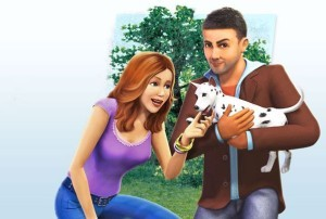 EA Have High Hopes For The Sims 4