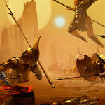 Skara The Blade Remains wallpaper 04 jpg