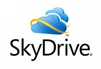 SkyDrive Gets Metro Makeover, Looks Great