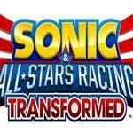 Sonic All Stars Racing Transformed logo thumb jpg