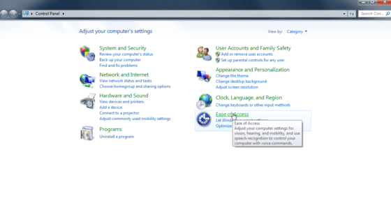 How To Set Up Speech Recognition On Windows 7 or 8