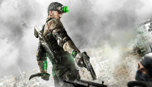 Splinter Cell To Evolve In Next Outing