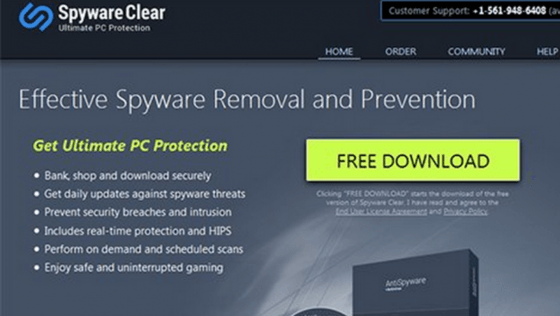 How To Remove Spyware Clear From Your Computer