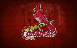 St. Louis Cardinals: Red Wallpaper Themepack