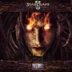 StarCraft II Heart of the Swarm Desktop wallpaper themes thumb jpg
