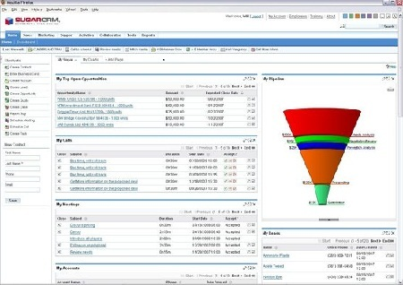 5 Most Flexible CRM Software That You Should Know If You Run A Business