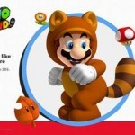 Super Mario 3D Land Windows 7 Theme With Cursors, Icons