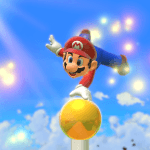Super Mario 3D World Wii U png