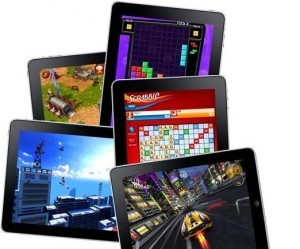 Next wave of tablets set to have Xbox 360 quality graphics