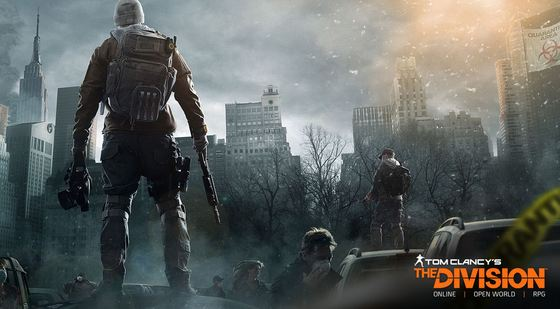 Welcome to the future – Tom Clancy's The Division to usher in the next generation in style