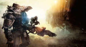 TitanFall promises to take First Person Shooters to the next level