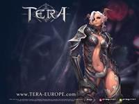 Latest Wallpaper Themepack Featuring TERA: The Exiled Realm Of Arborea