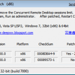 Termsrv dll patch windows 7 64 bitx jpg png