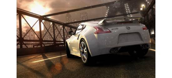 Open World Racing: The Crew Game Theme Featuring Hottest Car Wallpapers