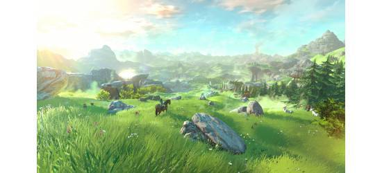 Windows 7 Legend of Zelda Wii U Theme (2014)  Plus Mind-Blowing Trailer