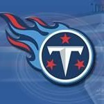 Tennesse Titans NFL Theme For Your Single-Screen Desktop
