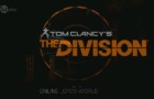 Tom Clancy's The Division: Trailer, Screenshots, Images, Wallpapers