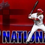 Washington Nationals wallpaper jpg