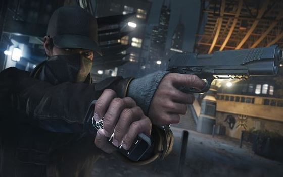 Watch Dogs Compared To GTA