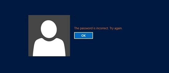 How to create a Windows 8 Password Reset Disk