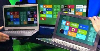 Windows 8 Ultrabooks, Release Date And Pricing