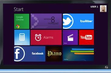 How To Try Out Windows 8 Without Installing It Using Windows 8 Simulator (beta)