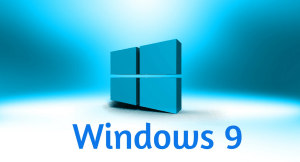 Windows 9 To Release Sooner Than Expected?