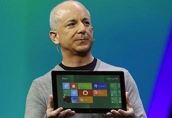 New Acer And Lenovo x86 Windows 8 Tablets Rumored