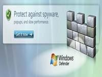 More Security News: Windows Defender Will Not Be Preinstalled On Windows 8