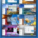 Windows 7 Ultimate RC 2 by sagorpirbd png jpg