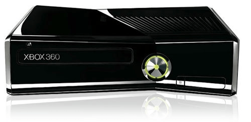Xbox 360 Console Cycle 10 Years