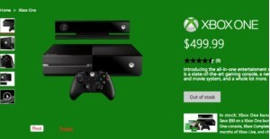 Xbox One Shifts Over 3 Million Units In 2013