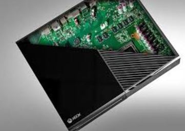 Xbox One NAND Dumped