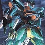 Zone of the Enders HD Collection Vita wallpaper themes thumb jpg