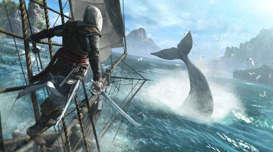 Looking For The Latest Hd Wallpapers For Assassins Creed Download This Windows 7 Theme Includes Some Pretty Awesome Backgrounds