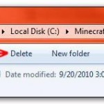 add delete button to windows 7 explorer jpg
