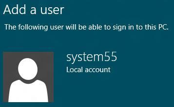 Apply local group policies to a specific user or group in Vista and Windows 8