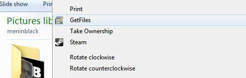 Customize PC: How To Add New Items To Context Menu in Windows 7 / 8 With Icons