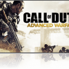 Advanced Warfare Call Of Duty Themepack 100x100 Png