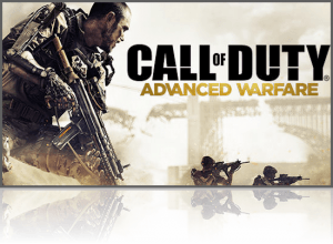 Call of Duty Advanced Warfare Theme With 40 CoD Wallpapers, Cursors, Icons And Sounds