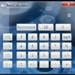 aero calculator for windows 7 jpg