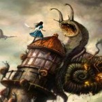 Best Alice Madness Returns Wallpaper HD Theme: 1920×1080