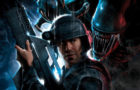 Windows 7 Alien Theme With Aliens: Colonial Marines Wallpapers