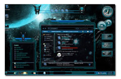 10 Alienware And Windows 7 Movie Themes: GI Joe Retaliation, Dexter, Hansel and Gretel!