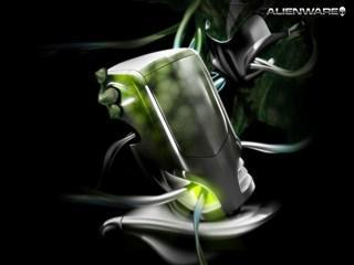 Alienware Windows 7 Theme With 25 Alienware Wallpapers