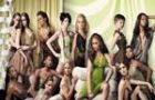 America's Next Top Model Theme With Wallpaper Of Last Season
