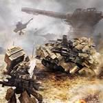 Armored Core V Theme HD 1920p