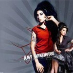 Amy Winehouse Windows 7 Theme