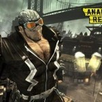 Anarchy Reigns Theme With 7 Great Desktop Wallpapers